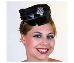 Polizeimütze Mini