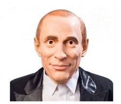 Maske Russland